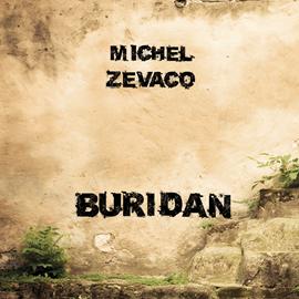 okładka Buridan, Audiobook   M.Zevaco