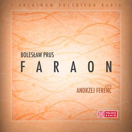 okładka Faraon, Audiobook | Prus Bolesław