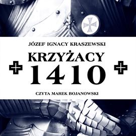 okładka Krzyżacy, Audiobook | Józef Ignacy Kraszewski