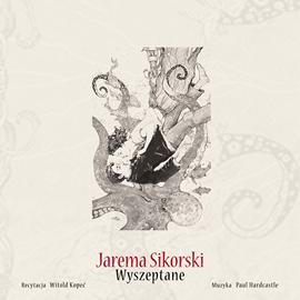 okładka Wyszeptane, Audiobook | Sikorski Jarema