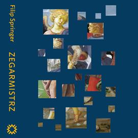 okładka Zegarmistrz, Audiobook | Springer Filip