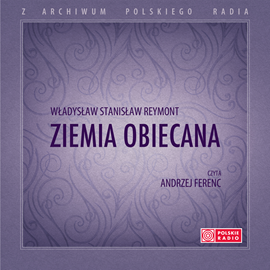 okładka Ziemia obiecana, Audiobook | Stanisław Reymont Władysław