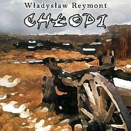 okładka Chłopi, Audiobook | Władysław Reymont