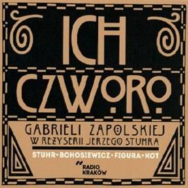 okładka Ich czworo, Audiobook | Gabriela Zapolska