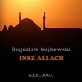 okładka Insz Allach, Audiobook   Sujkowski Bogusław