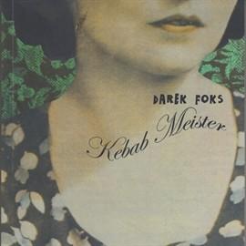 okładka Kebab Meister, Audiobook   Foks Darek