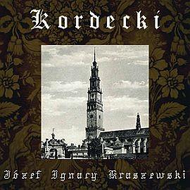 okładka Kordecki, Audiobook | Józef Ignacy Kraszewski