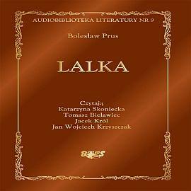 okładka Lalkaaudiobook | MP3 | Bolesław Prus