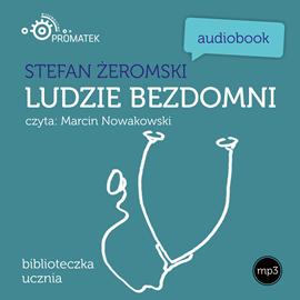 okładka Ludzie bezdomni, Audiobook | Stefan Żeromski