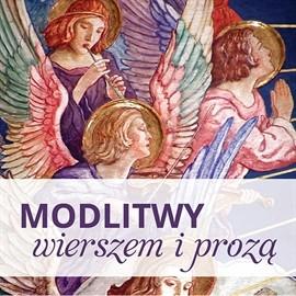 okładka Modlitwy wierszem i prozą, Audiobook | Kochanowski Jan