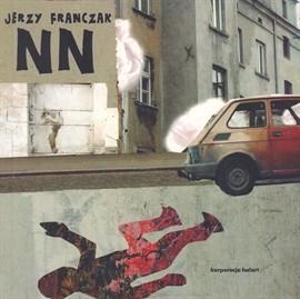 okładka NN, Audiobook   Jerzy Franczak