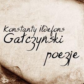 okładka Poezje, Audiobook | Ildefons Gałczyński Konstanty