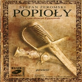 okładka Popioły, Audiobook | Żeromski Stefan