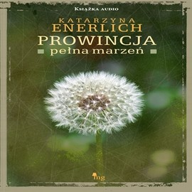 okładka Prowincja pełna marzeń, Audiobook | Enerlich Katarzyna