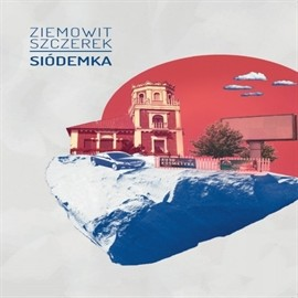 okładka Siódemkaaudiobook   MP3   Szczerek Ziemowit
