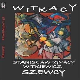okładka Szewcyaudiobook | MP3 | Stanisław Ignacy Witkiewicz