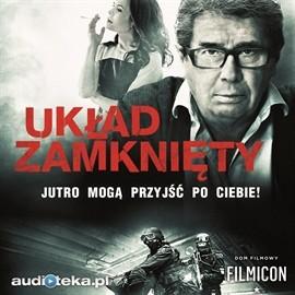 okładka Układ zamknięty, Audiobook | Bugajski Ryszard