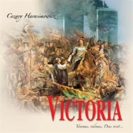 okładka Victoria, Audiobook | Cezary  Harasimowicz