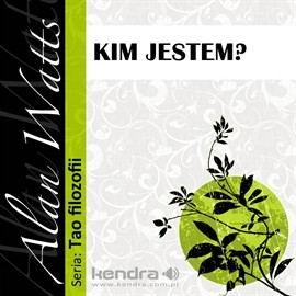 okładka Kim jestem?, Audiobook | Watts Alan