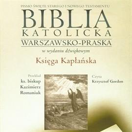 okładka Księga Kapłańska, Audiobook |