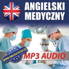 okładka Angielski medyczny, Audiobook | english-to-go.eu team
