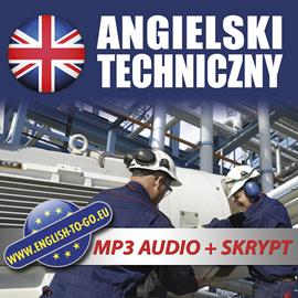 okładka Angielski techniczny, Audiobook | Dvoracek Tomas