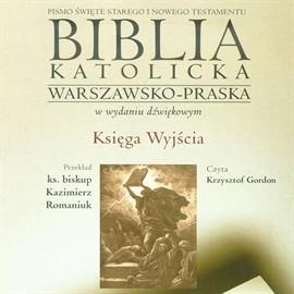 okładka Księga Wyjścia, Audiobook |
