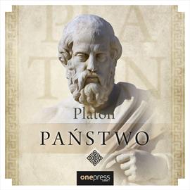 okładka Państwo, Audiobook | Platon
