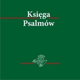 okładka Psalmy - Stary testament, Audiobook   1000lecia - Pallottinum Biblia