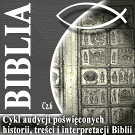 okładka Rozmowy o Biblii cz. 6, Audiobook   Steczkowski Piotr