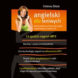 okładka Angielski dla leniwych cz.1, Audiobook | Żółtak Elżbieta