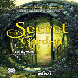 okładka The Secret Garden. Tajemniczy ogród w wersji do nauki angielskiego, Audiobook | Hodgson Burnett Frances