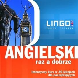 okładka Angielski raz a dobrze, Audiobook   Iwona Więckowska