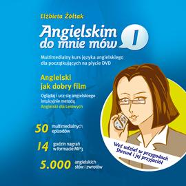 okładka Angielskim do mnie mów - cz.1audiobook   MP3   Żółtak Elżbieta