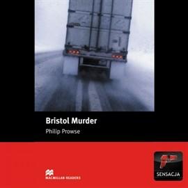 okładka Bristol Murder, Audiobook | Philip Prowse