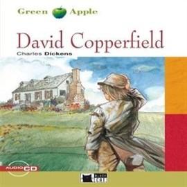 okładka David Copperfield, Audiobook | EDITRICE CIDEB