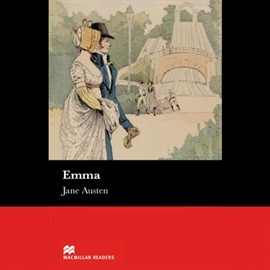 okładka Emmaaudiobook | MP3 | Jane Austen