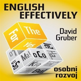 okładka English Effectively, Audiobook | David Gruber