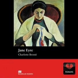 okładka Jane Eyre, Audiobook | Charlotte Bronte