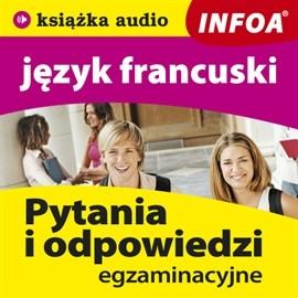 okładka Język francuski - pytania i odpowiedziaudiobook | MP3 |