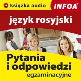 okładka Język rosyjski - pytania i odpowiedzi, Audiobook |