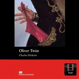 okładka Oliver Twist, Audiobook | Charles Dickens