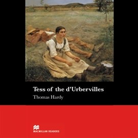 okładka Tess of the d'Urbervilles, Audiobook | Thomas Hardy