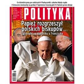 okładka AudioPolityka Nr 07 z 12 lutego 2014audiobook | MP3 | Polityka