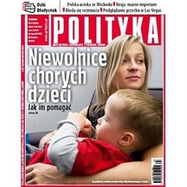 okładka AudioPolityka Nr 13 z 26 marca 2014, Audiobook | Polityka