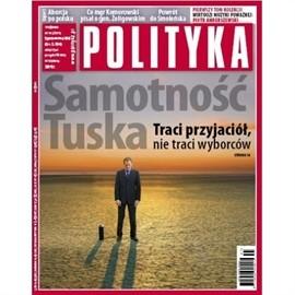 okładka AudioPolityka NR 41 - 06.10.2010, Audiobook | Polityka