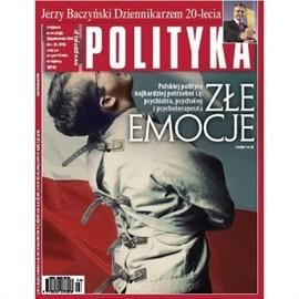 okładka AudioPolityka NR 44 - 27.10.2010, Audiobook | Polityka