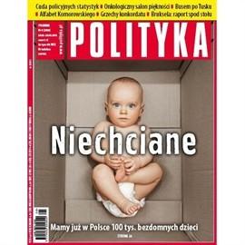 okładka AudioPolityka Nr 8 z 20 lutego 2013audiobook   MP3   Polityka