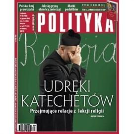 okładka AudioPolityka NR 50 - 08.12.2010, Audiobook | Polityka