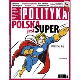 okładka AudioPolityka NR 51 - 15.12.2010, Audiobook | Polityka
